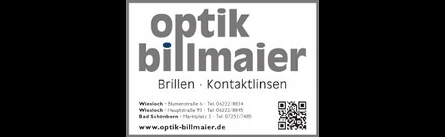 Optik Billmaier